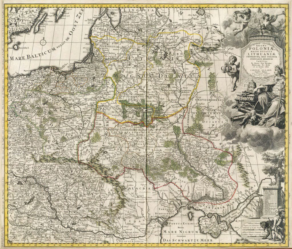 Poland_and_Lithuania_-_by_Carolo_Allard_-_1696_AD