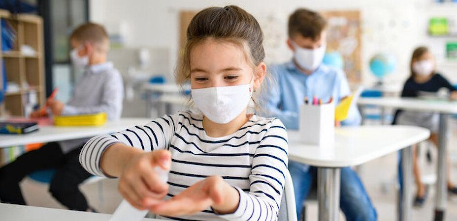 Новий навчальний рік, коронавірус і обмеження