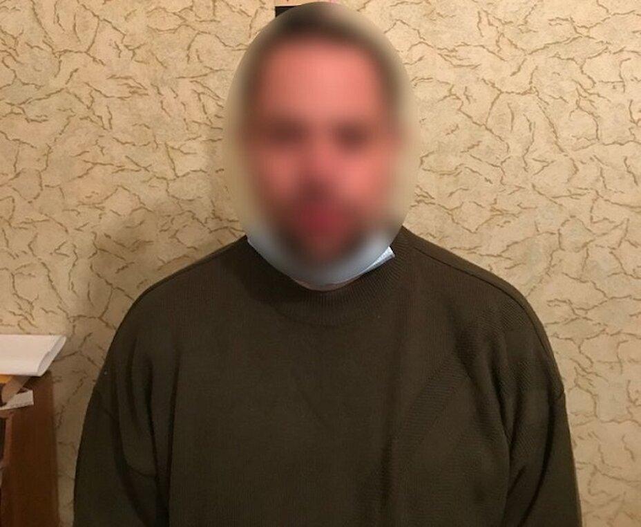 Вбив товариша та заснув на місці злочину: на Обухівщині стався зухвалий злочин