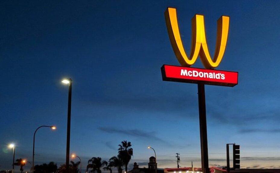 Макдональдс в Обухові: ЗА і ПРОТИ