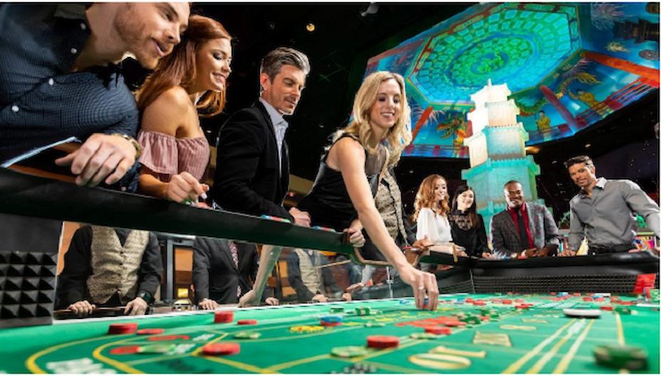 Рейтинг игровых клубов Беларуси от Casino Zeus