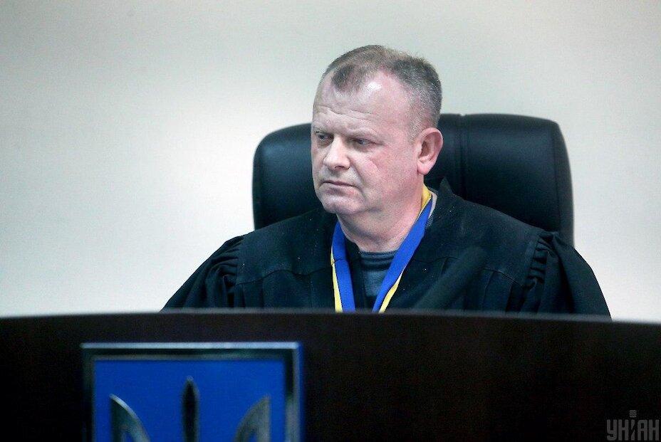 Суддя, котрий розглядав справу Шеремета, нагло помер