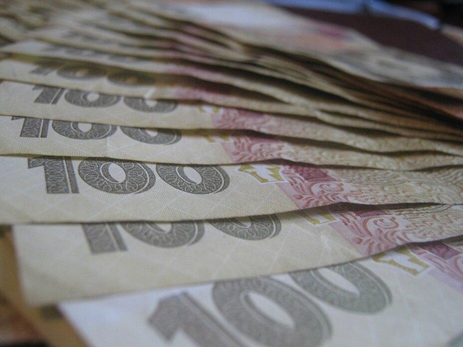 Обухівський район - лідер з оплати транспортного податку
