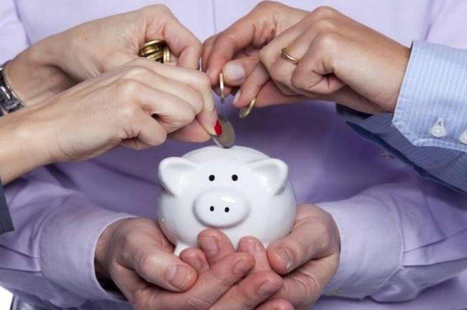 Накопичувальну пенсію запроваджуватимуть в три етапи