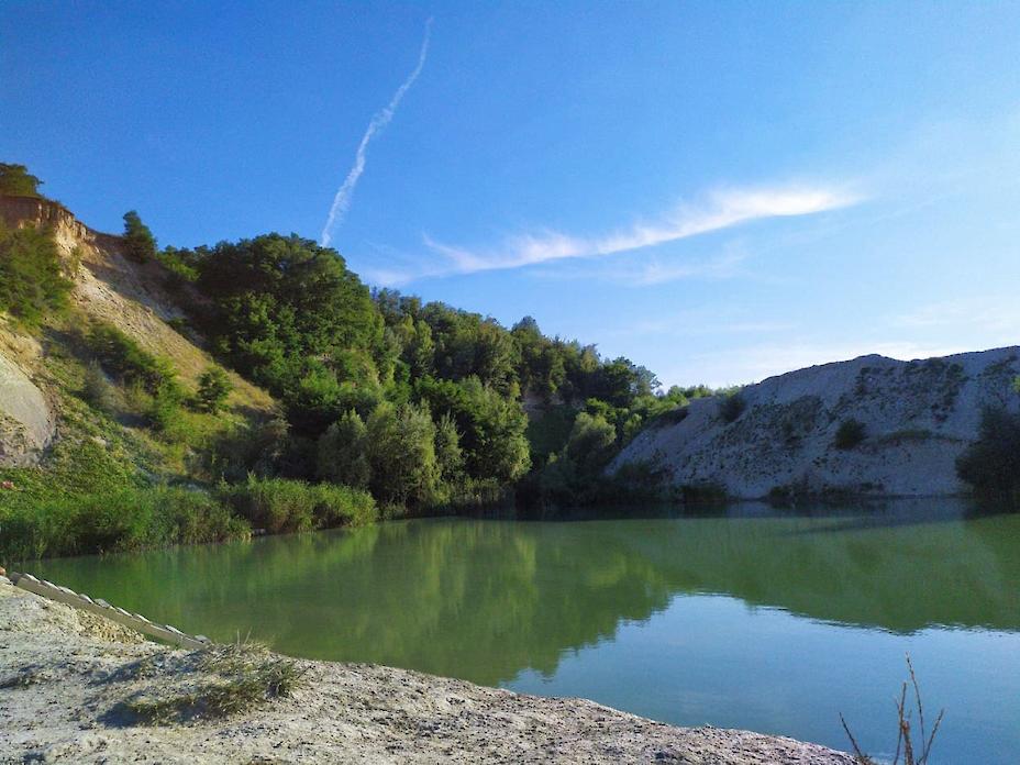 Сесія підтримала петицію щодо створення на озері Фейхоа зони відпочинку