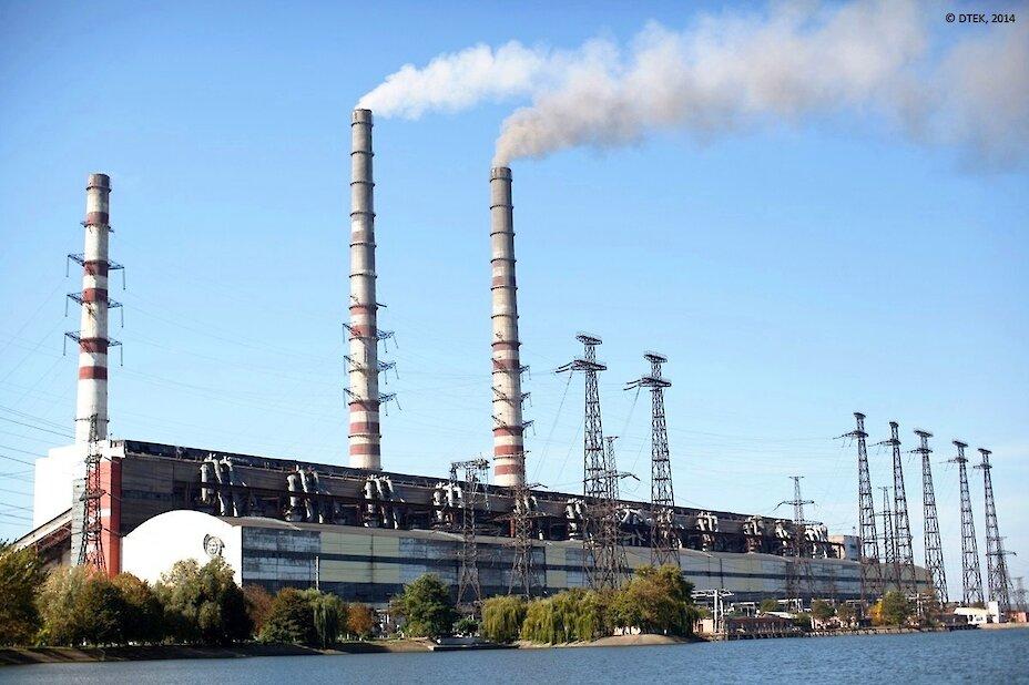 Вугілля на Трипільській ТЕС лишилося лише на тиждень?