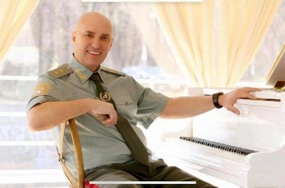 Директор Обухівського РЦКіД викликав обурення у відвідувачів концерту
