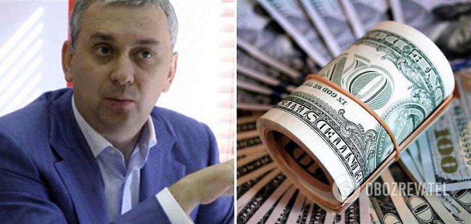 У топ-чиновника Януковича вкрали майже 1 млн. дол. на Обухівщині