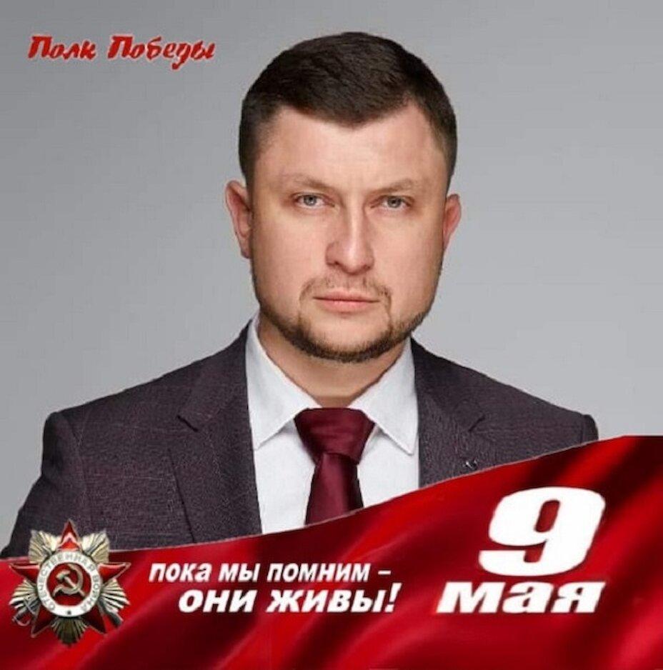 Екс-очільник Обухівської поліції балотується на мера Харкова